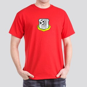 Zamunda Football Club Dark T-Shirt
