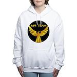 Mi9 Team Women's Hooded Sweatshirt