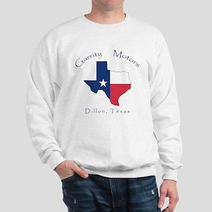 Buddy Garrity Motors Sweatshirt