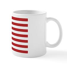Indica Leaf 420 Victory Flag Mug