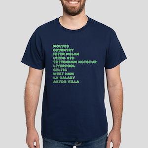 Robbie Keane Dark T-Shirt