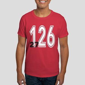 Juninho Boro Dark T-Shirt