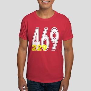 Rush Liverpool T-Shirt