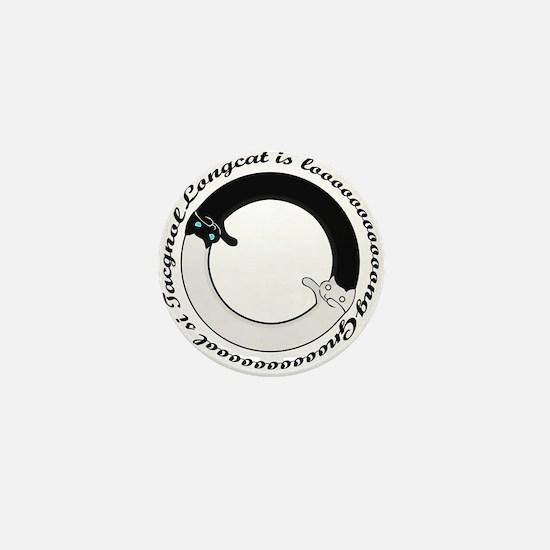 Longcat Vs Tacgnol Mini Button