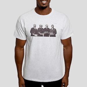 Green Tenors tee T-Shirt