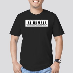 Be Humble 2.0 - T-Shirt