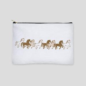 Pretty Ponies Makeup Bag