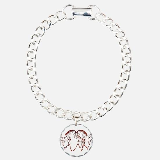 Appaloosas -Horse Lover Gifts Bracelet