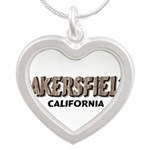 Bakersfield California Necklaces