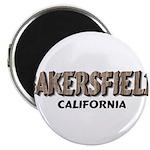 Bakersfield California Magnets