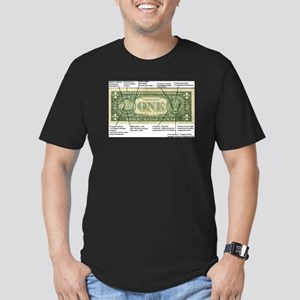 Evil Money T-Shirt