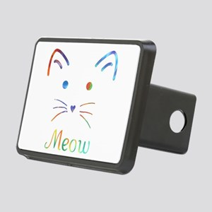 Meow Hitch Cover