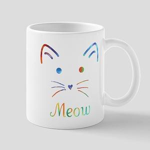 Meow Mugs