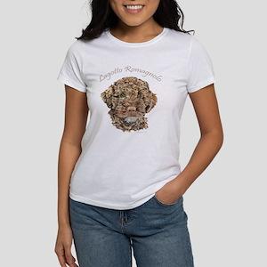 lagotto_transparent_text T-Shirt