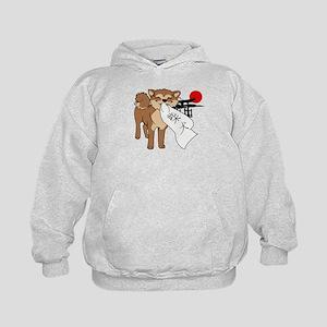 Shiba Inu Benkai Japan Sweatshirt
