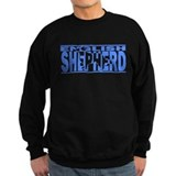 English shepherd Sweatshirt (dark)