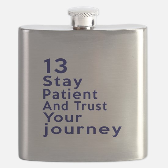 Awesome 13 Birthday Designs Flask