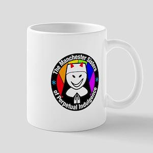 The Manchester Sisters Mug Mugs