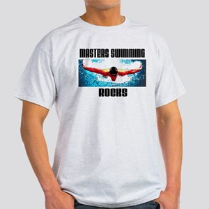 masters swimming T-Shirt