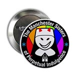 "The Manchester Sisters 2.25"" Button"