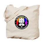 The Manchester Sisters logo Tote Bag
