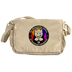 The Manchester Sisters Messenger Bag