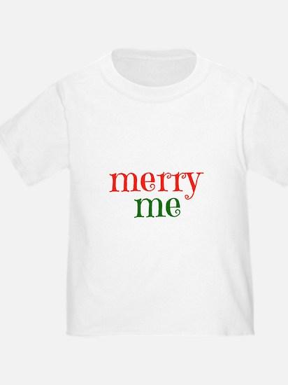merry me T-Shirt