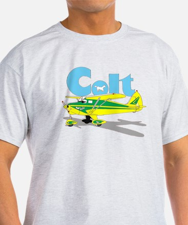 PIPER COL T-Shirt