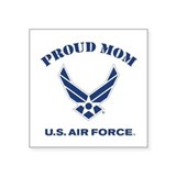 Air force mom Square