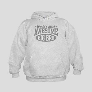 wmabigbro3 Sweatshirt