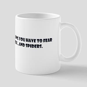 spiders Mugs