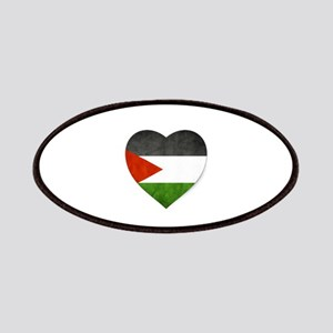 Palestine Patch