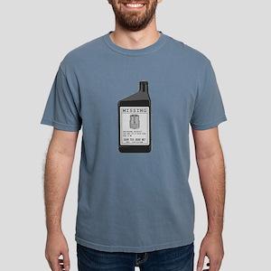 Missing 10 T-Shirt