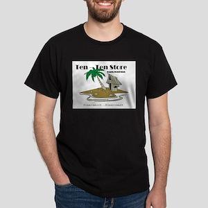 Ten-Ten Store Ash Grey T-Shirt