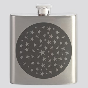 Star Cluster Flask