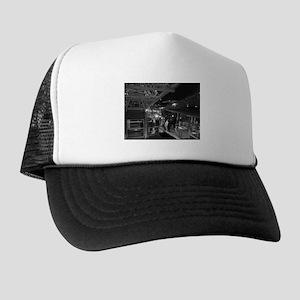 London Eye Trucker Hat