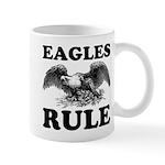 Eagles Rule Mugs