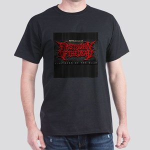 Firstborn of the Dead logo T-Shirt