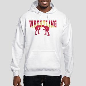 Wrestling 2 Sweatshirt