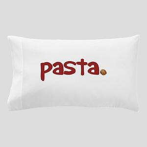 pasta Pillow Case