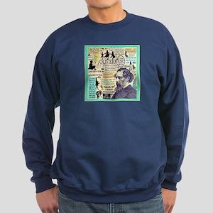 Dickens Sweatshirt (dark)