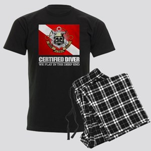 Certified Diver (BDT) Pajamas