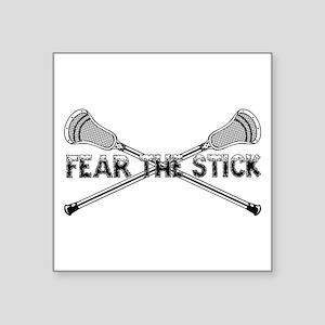Lacrosse_FearThe Sticker