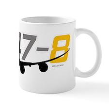 747-8 Mug
