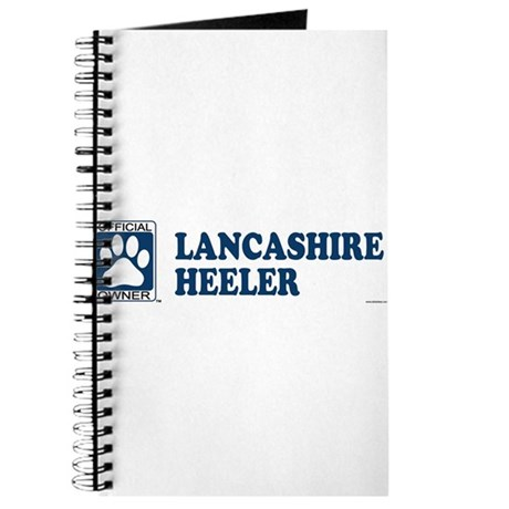 LANCASHIRE HEELER Journal