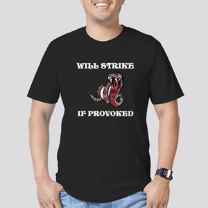will strike-fron T-Shirt