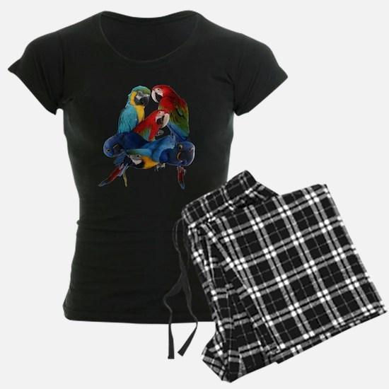 Macaws Pajamas
