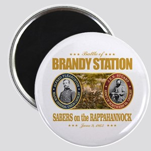 Brandy Station (FH2) Magnet