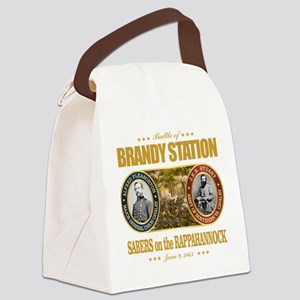 Brandy Station (FH2) Canvas Lunch Bag