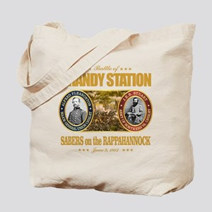 Brandy Station (FH2) Tote Bag